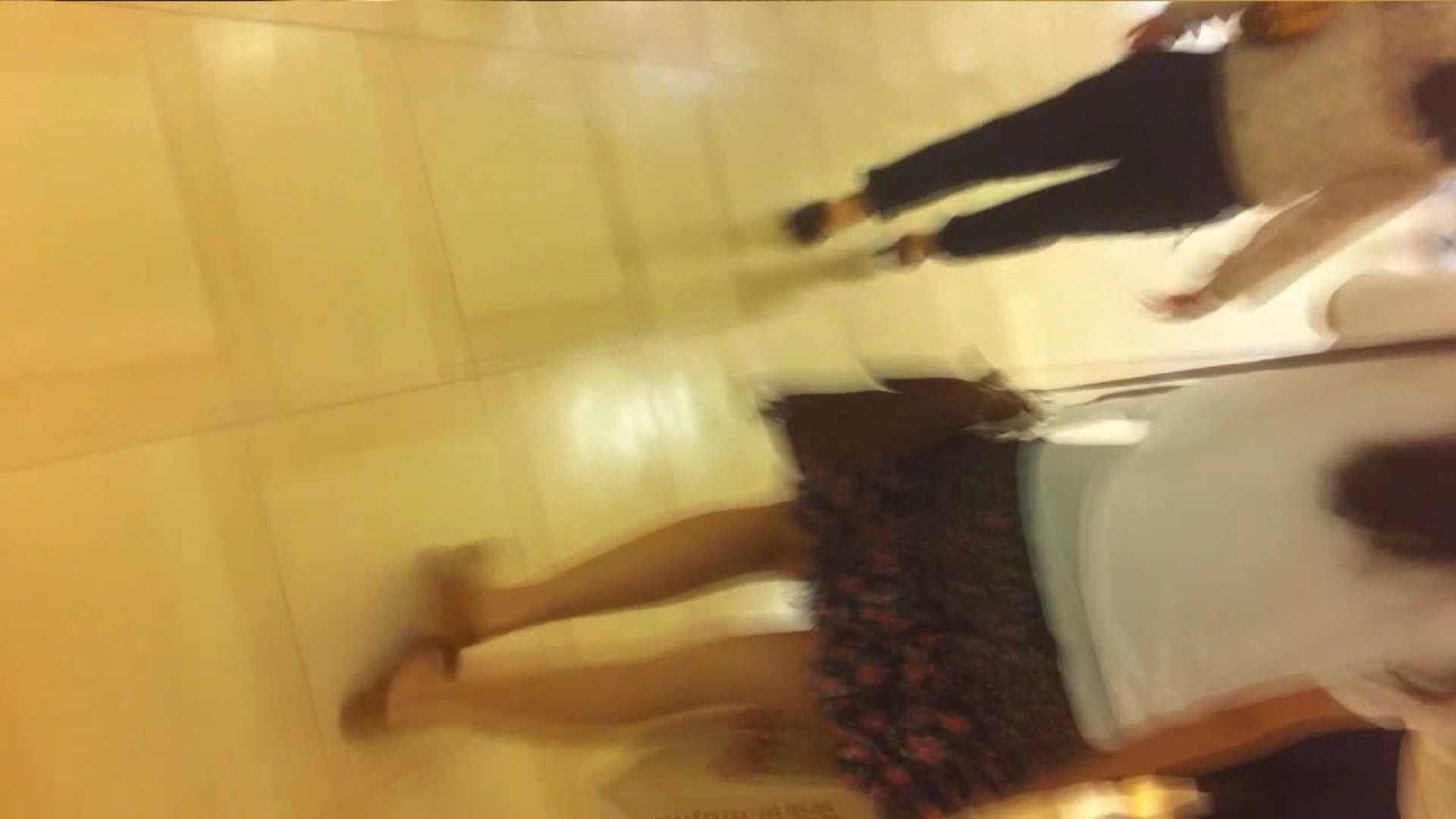 vol.39 美人アパレル胸チラ&パンチラ おねーさんのスカートにモグリたい! 接写 | 胸チラ  108枚 21
