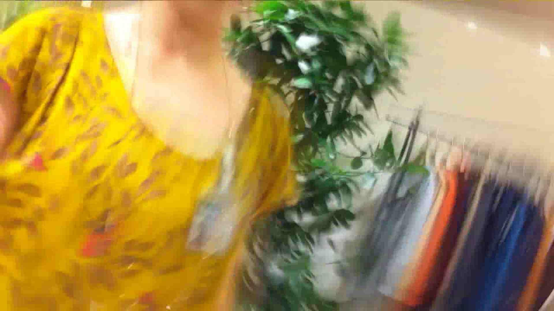 vol.39 美人アパレル胸チラ&パンチラ おねーさんのスカートにモグリたい! 接写 | 胸チラ  108枚 51