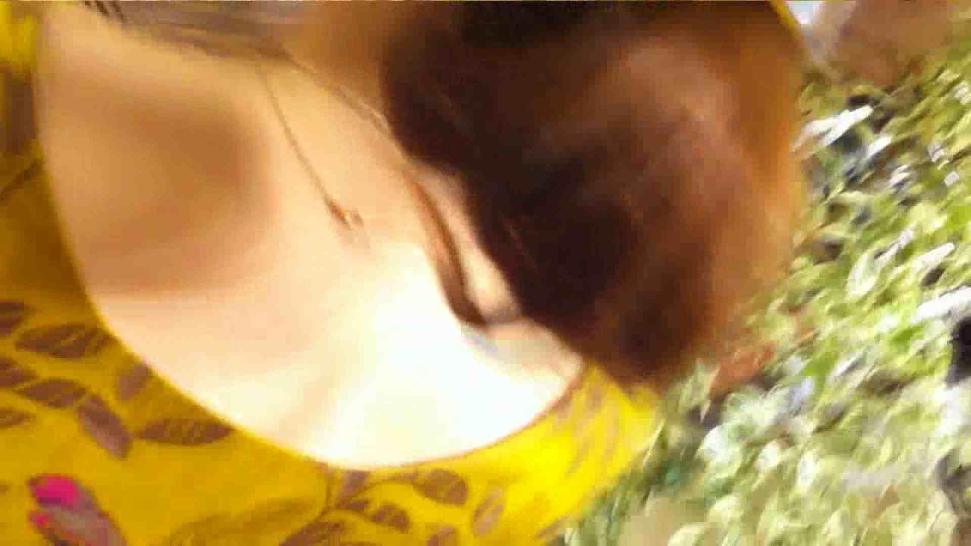 vol.39 美人アパレル胸チラ&パンチラ おねーさんのスカートにモグリたい! パンチラ 盗撮動画紹介 108枚 64
