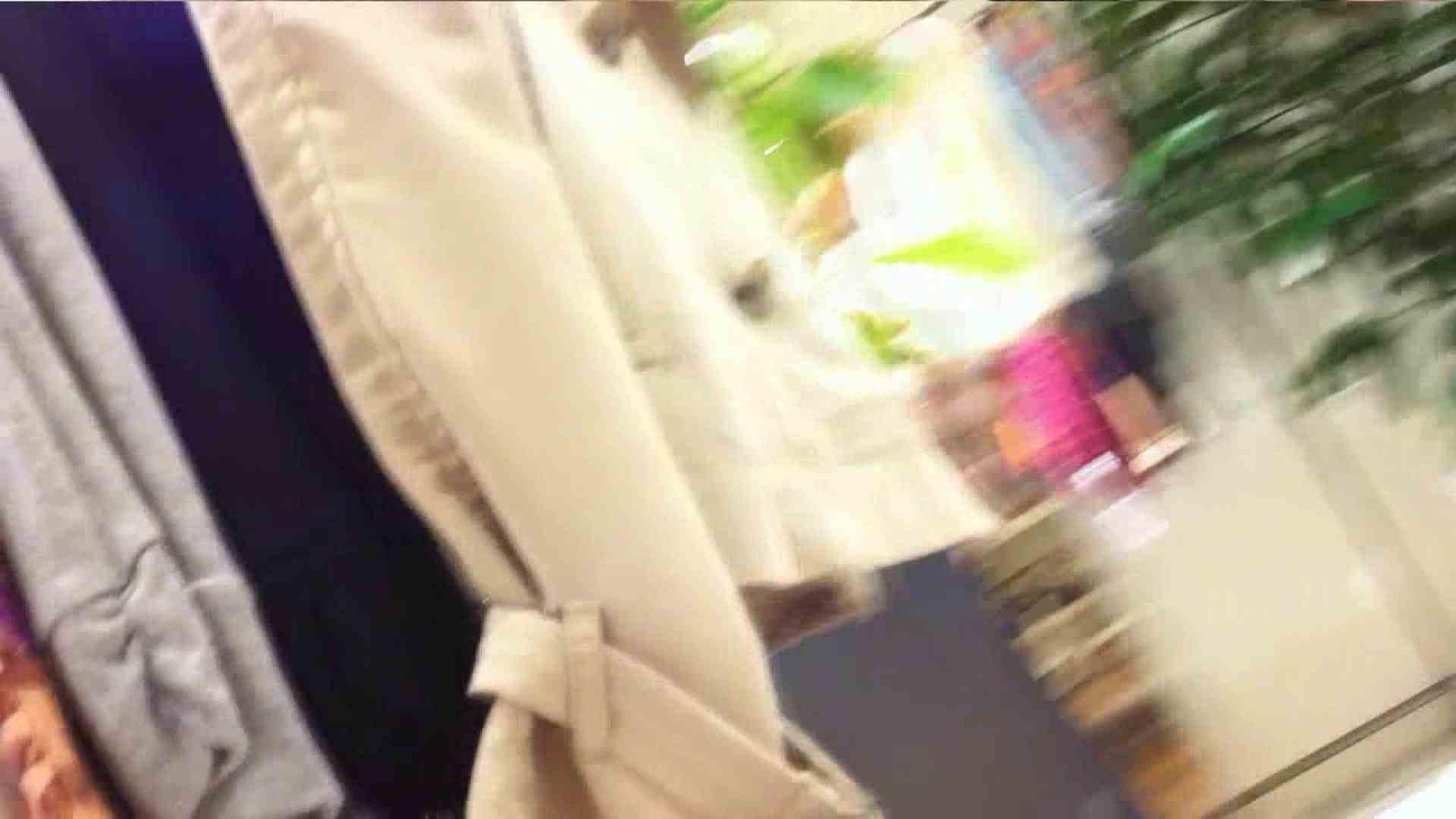 vol.39 美人アパレル胸チラ&パンチラ おねーさんのスカートにモグリたい! チラ オメコ無修正動画無料 108枚 68