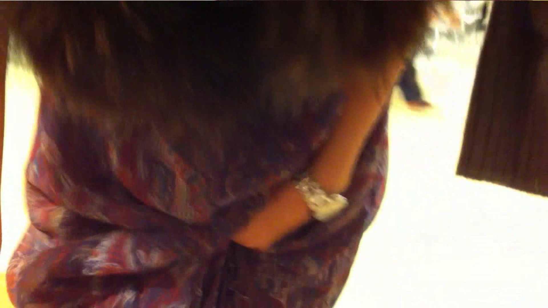vol.39 美人アパレル胸チラ&パンチラ おねーさんのスカートにモグリたい! パンチラ 盗撮動画紹介 108枚 89