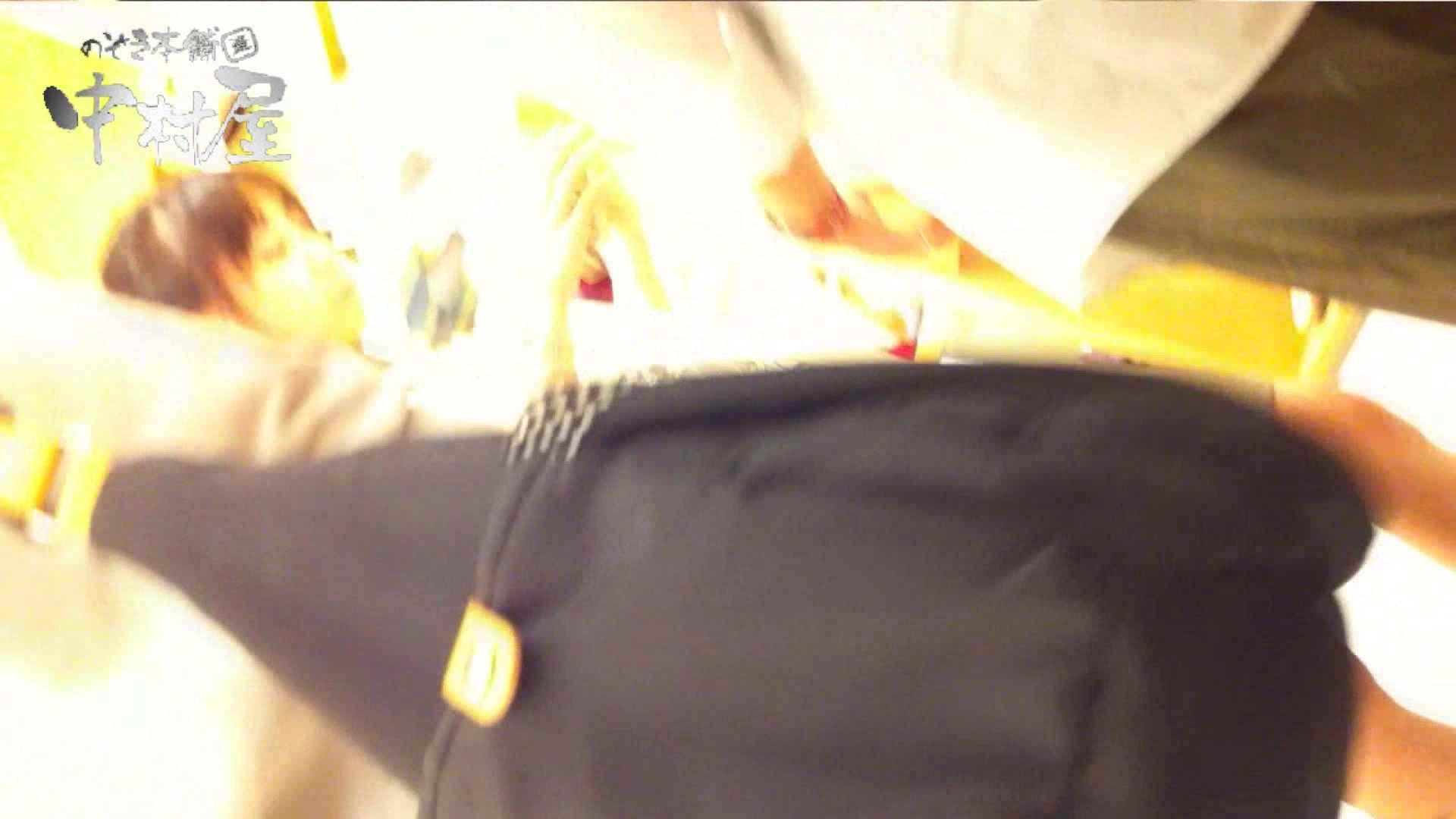 vol.51 美人アパレル胸チラ&パンチラ メガネ店員の谷間 チラ おめこ無修正画像 73枚 2
