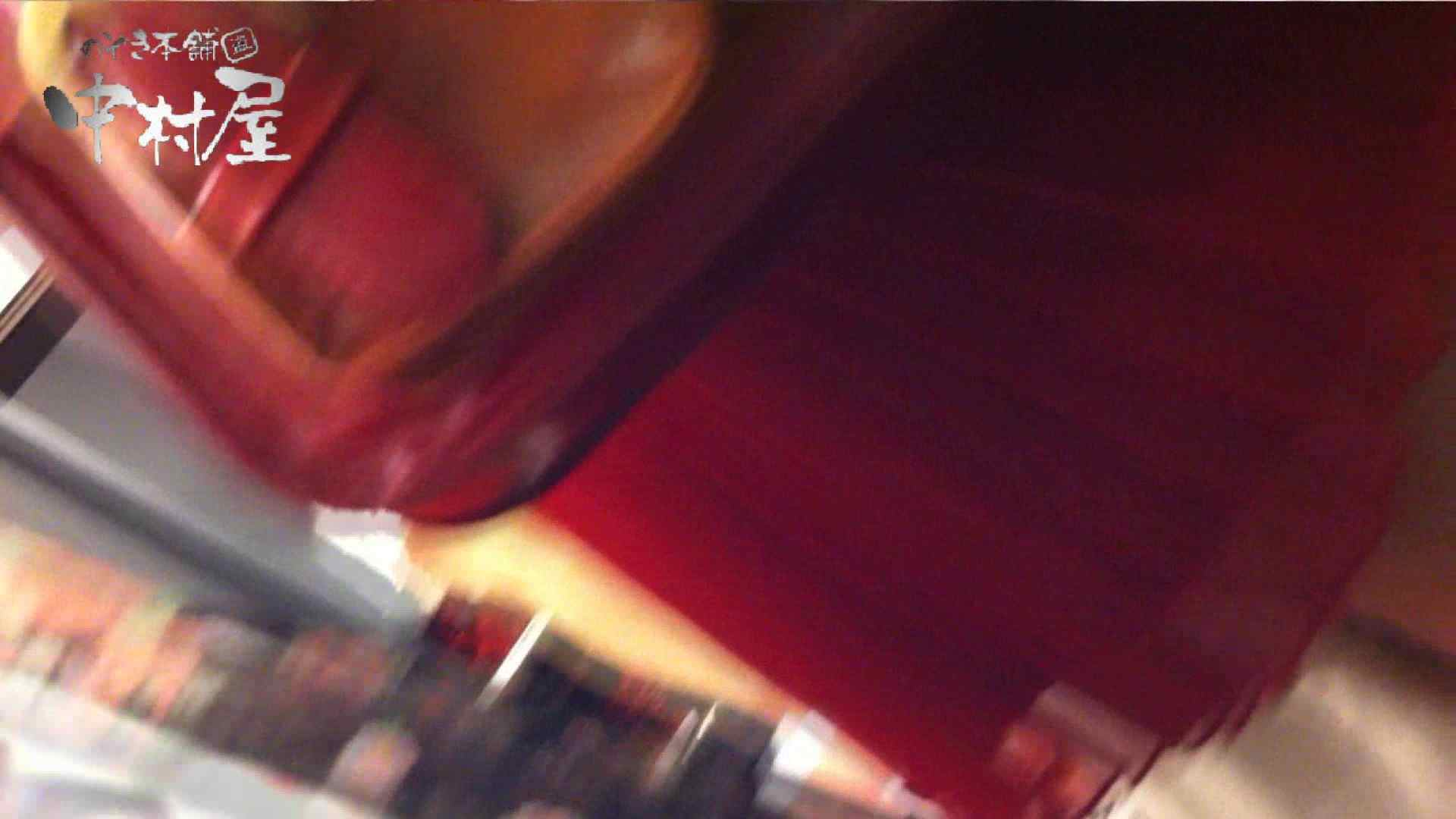 vol.51 美人アパレル胸チラ&パンチラ メガネ店員の谷間 パンチラ SEX無修正画像 73枚 49