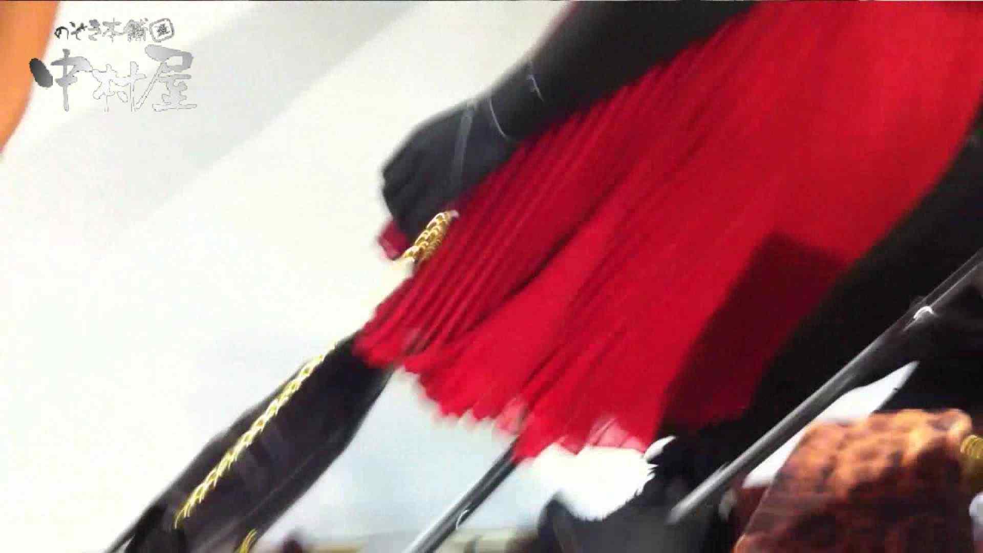 vol.51 美人アパレル胸チラ&パンチラ メガネ店員の谷間 接写 覗きおまんこ画像 73枚 53