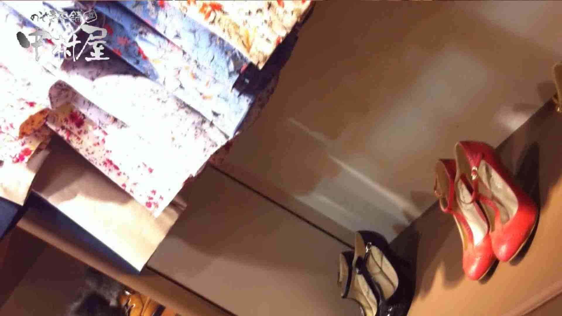 vol.57 美人アパレル胸チラ&パンチラ 激カワ店員のおっぱい パンチラ 盗み撮り動画キャプチャ 67枚 64