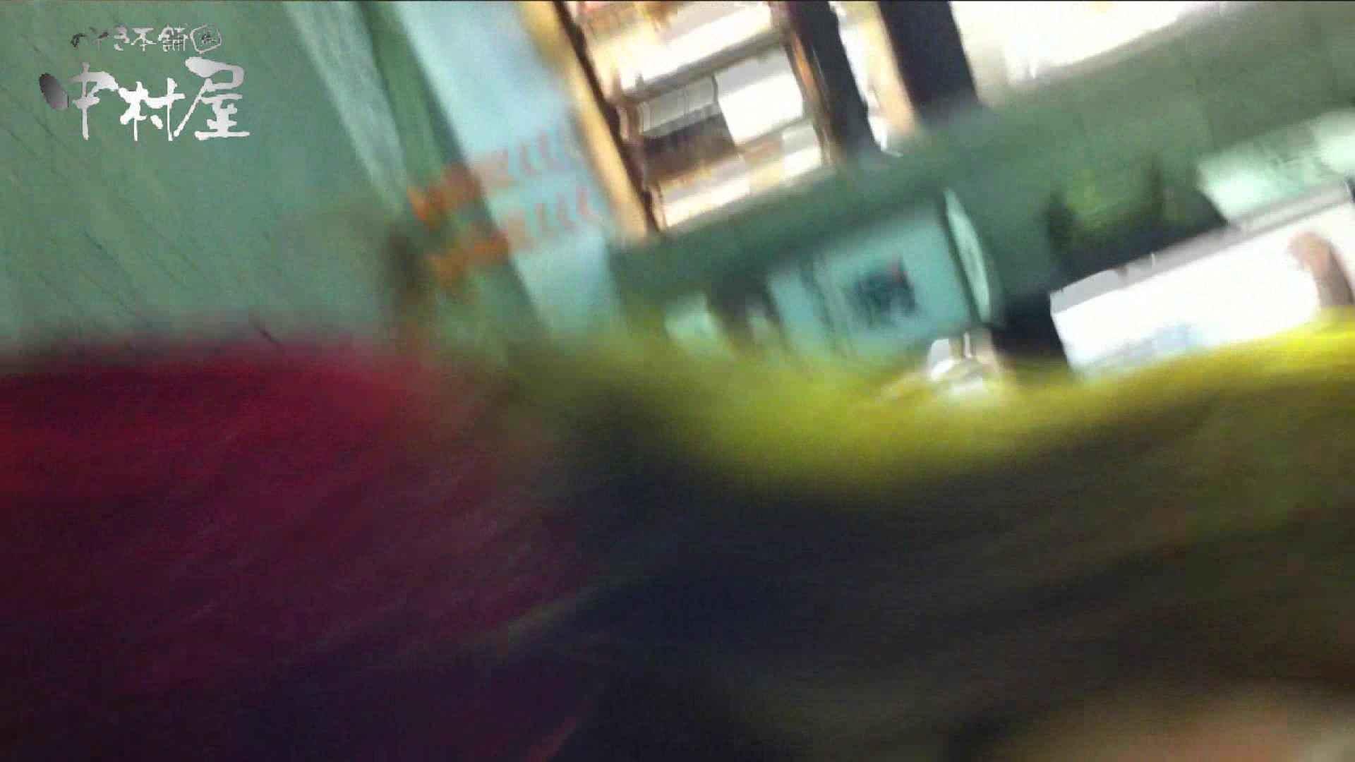 vol.67 美人アパレル胸チラ&パンチラ ひらひらスカートの中身は… 胸チラ のぞき動画画像 83枚 19