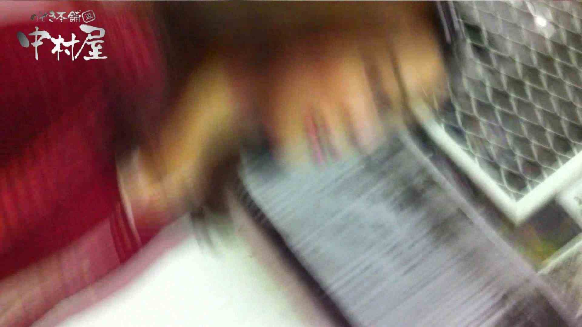 vol.67 美人アパレル胸チラ&パンチラ ひらひらスカートの中身は… パンチラ   チラ  83枚 21