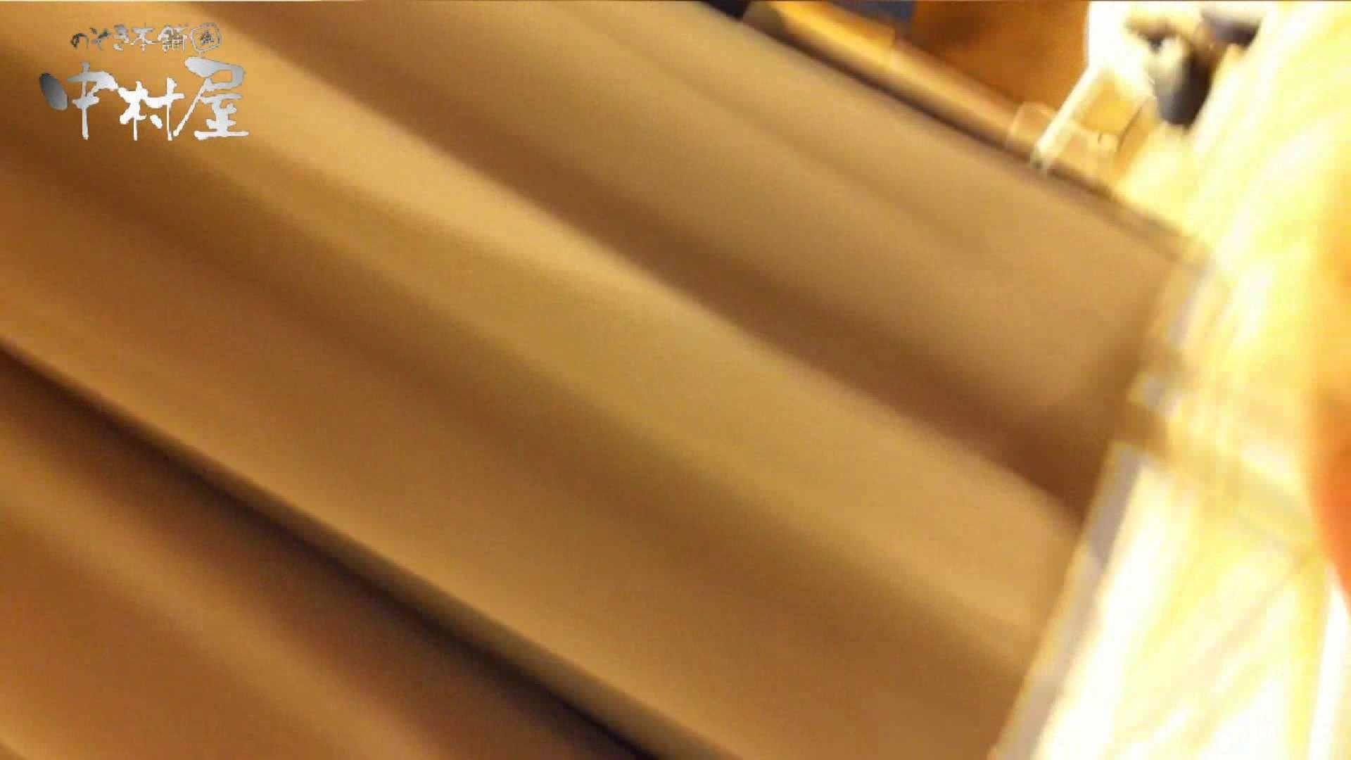 vol.67 美人アパレル胸チラ&パンチラ ひらひらスカートの中身は… 胸チラ のぞき動画画像 83枚 79