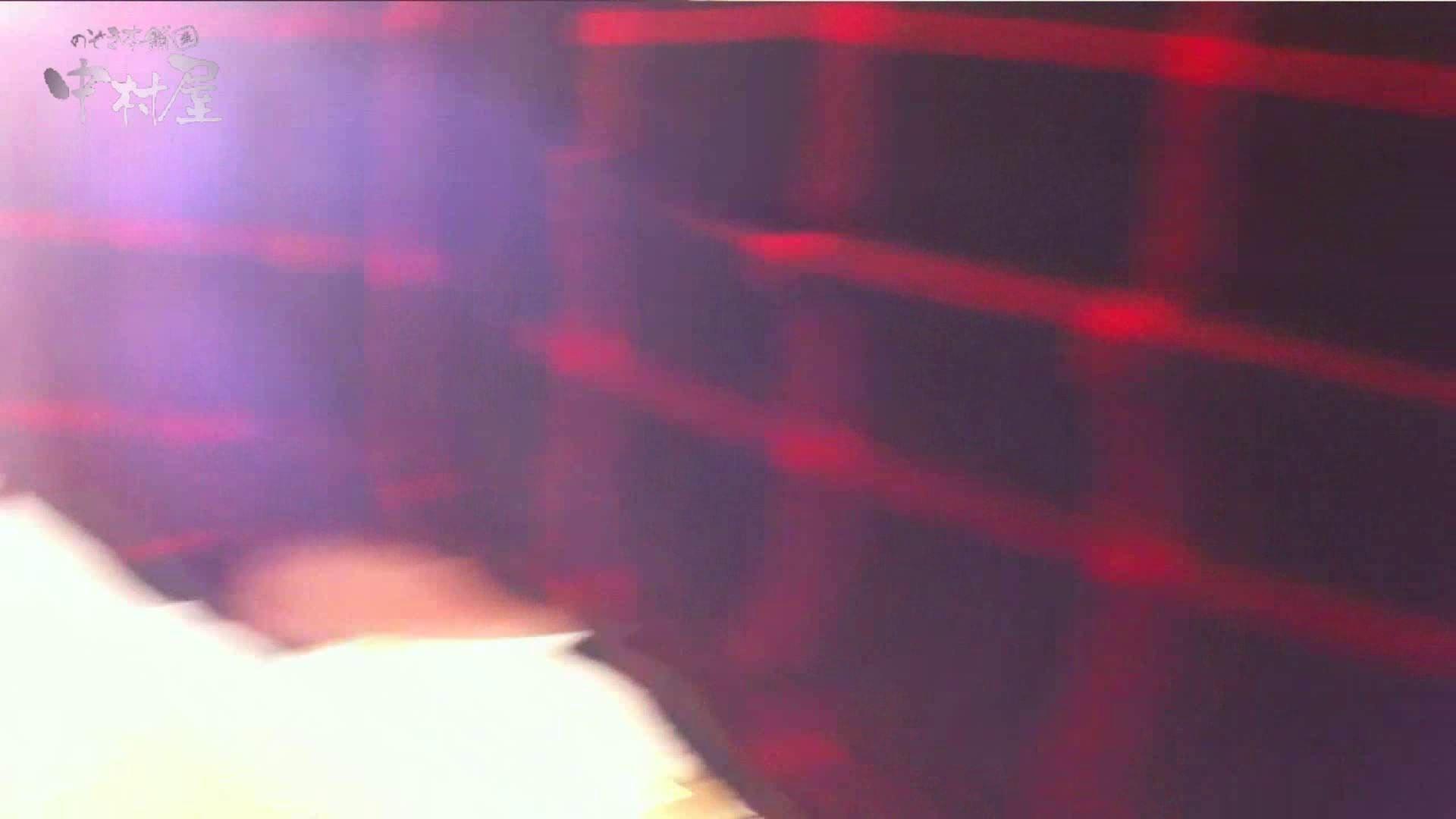 vol.69 美人アパレル胸チラ&パンチラ ストライプパンツみっけ! 接写 ぱこり動画紹介 53枚 13