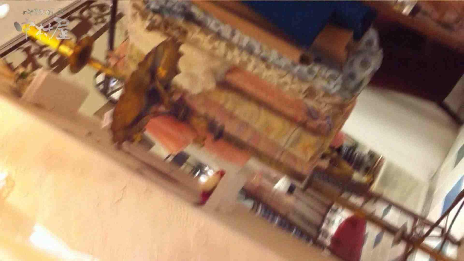 vol.69 美人アパレル胸チラ&パンチラ ストライプパンツみっけ! 接写 ぱこり動画紹介 53枚 33