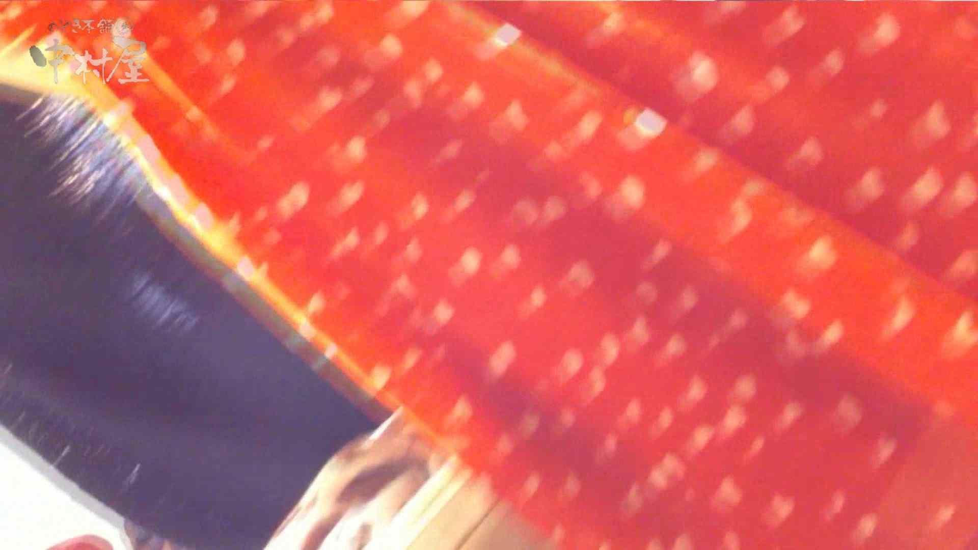 vol.69 美人アパレル胸チラ&パンチラ ストライプパンツみっけ! 綺麗なOLたち オマンコ動画キャプチャ 53枚 47