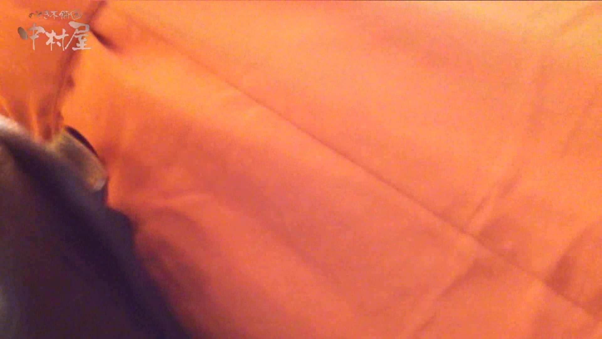vol.75 美人アパレル胸チラ&パンチラ きれいな髪のおねーさんはド派手パンツ チラ | 胸チラ  93枚 1