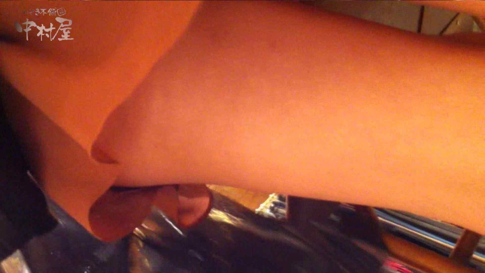 vol.75 美人アパレル胸チラ&パンチラ きれいな髪のおねーさんはド派手パンツ チラ  93枚 5