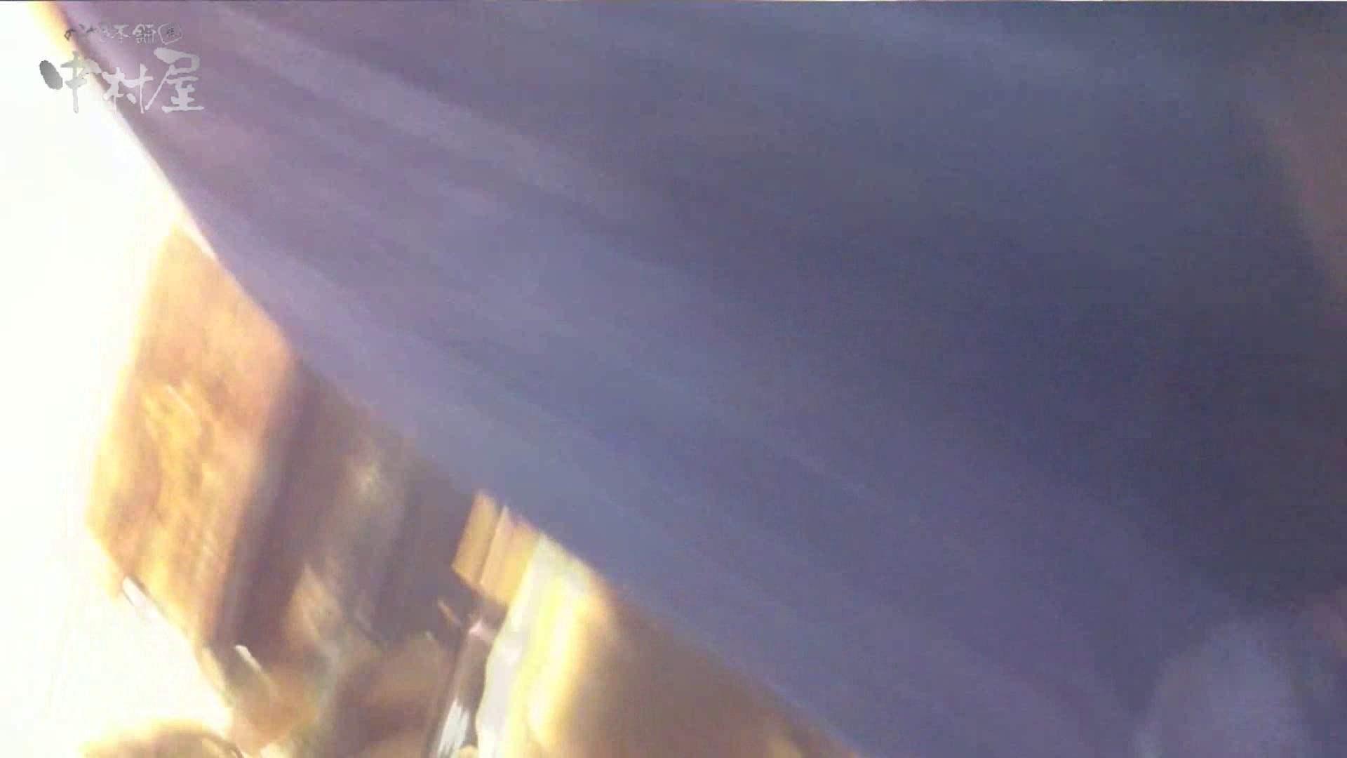 vol.75 美人アパレル胸チラ&パンチラ きれいな髪のおねーさんはド派手パンツ チラ  93枚 10