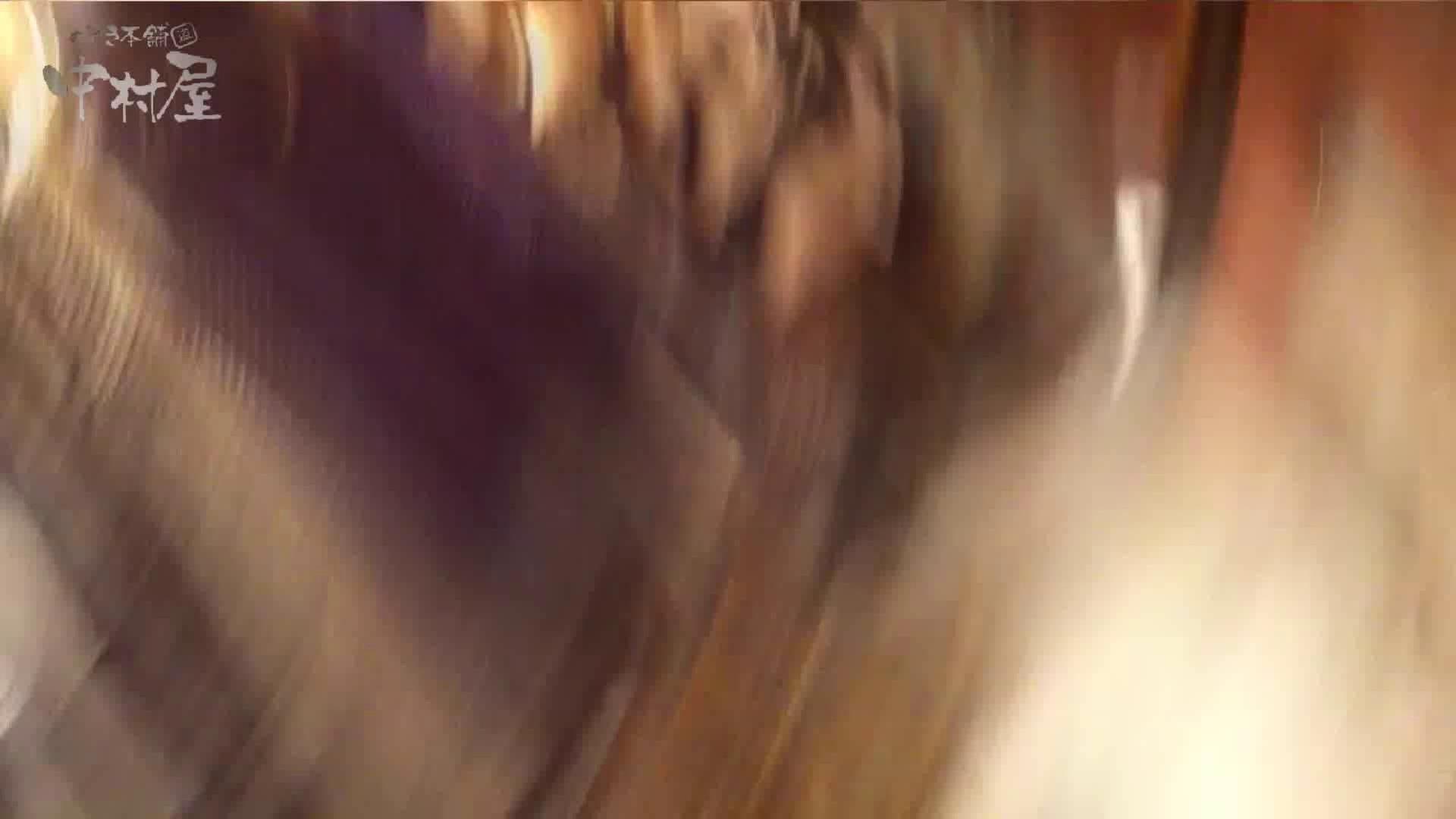 vol.75 美人アパレル胸チラ&パンチラ きれいな髪のおねーさんはド派手パンツ チラ  93枚 30