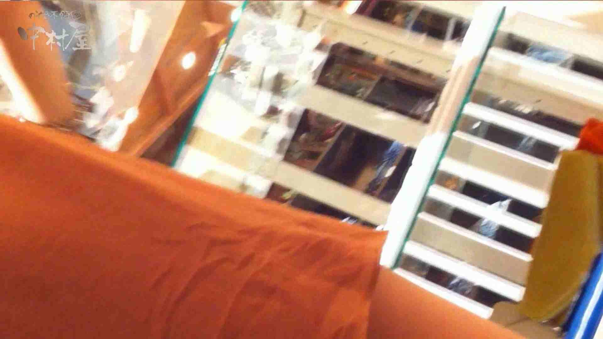 vol.75 美人アパレル胸チラ&パンチラ きれいな髪のおねーさんはド派手パンツ 綺麗なOLたち 隠し撮りオマンコ動画紹介 93枚 52
