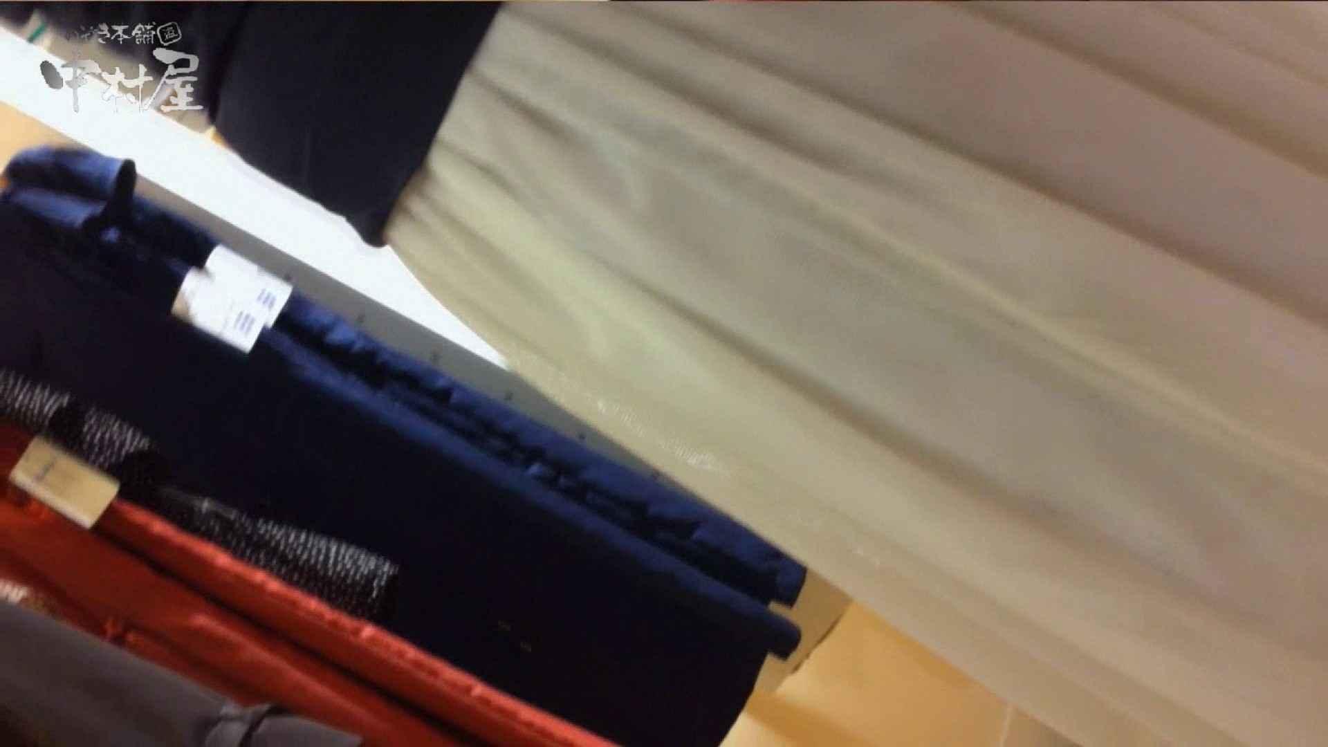 vol.81 美人アパレル胸チラ&パンチラ 食い込みショッピング チラ オマンコ動画キャプチャ 100枚 32