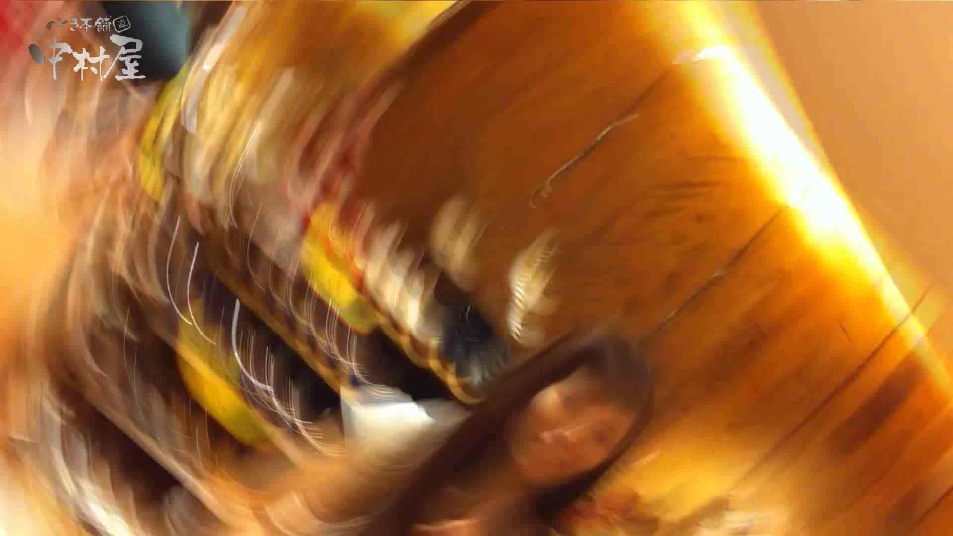 vol.81 美人アパレル胸チラ&パンチラ 食い込みショッピング チラ オマンコ動画キャプチャ 100枚 52