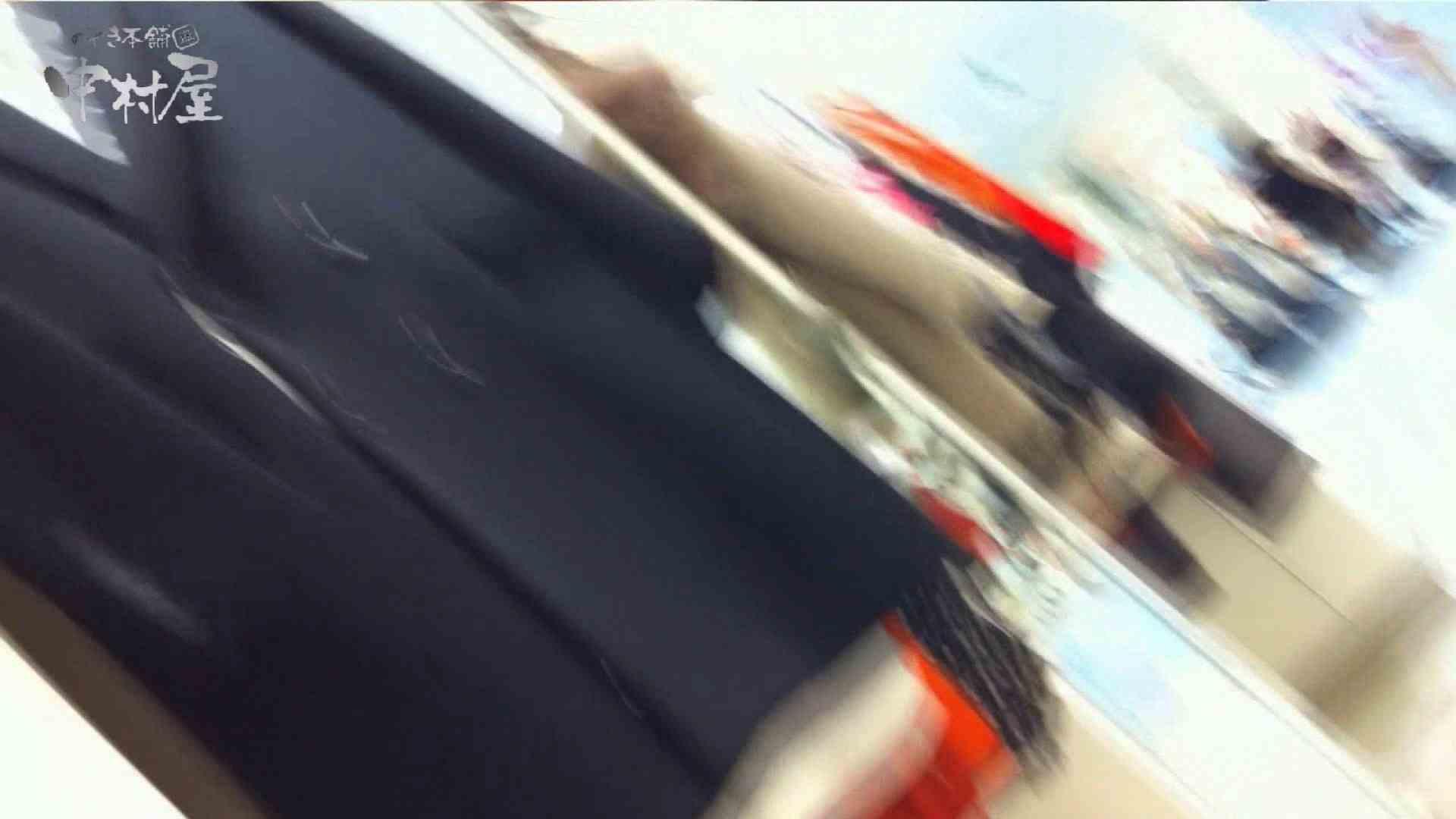 vol.81 美人アパレル胸チラ&パンチラ 食い込みショッピング チラ オマンコ動画キャプチャ 100枚 67
