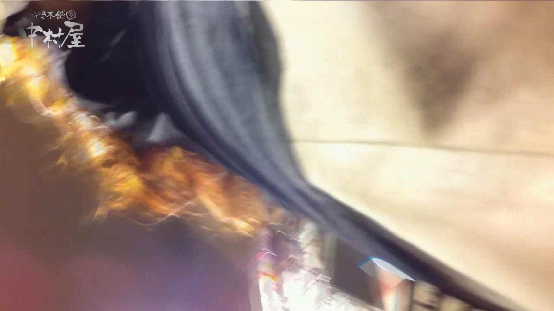 vol.83 美人アパレル胸チラ&パンチラ 赤Tバック店員さんいらっしゃい パンチラ 盗み撮り動画キャプチャ 62枚 4