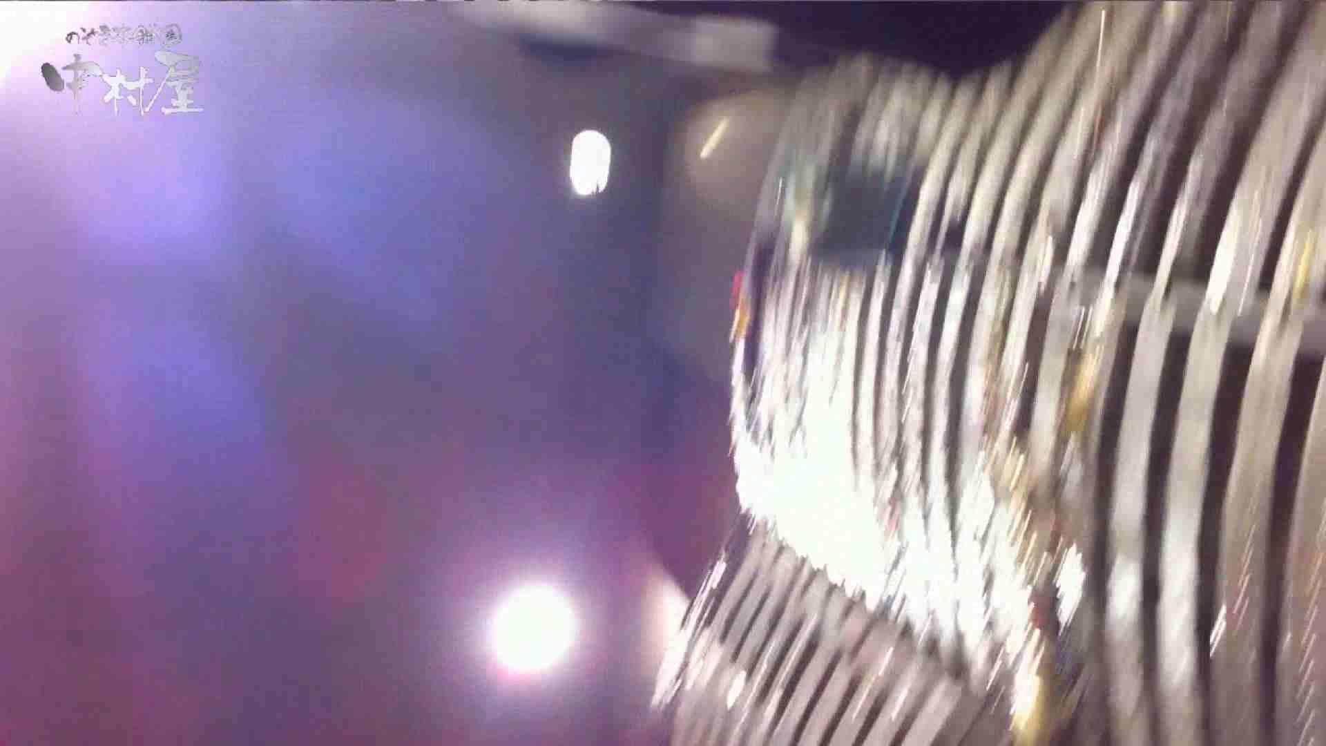 vol.83 美人アパレル胸チラ&パンチラ 赤Tバック店員さんいらっしゃい 綺麗なOLたち オメコ動画キャプチャ 62枚 7