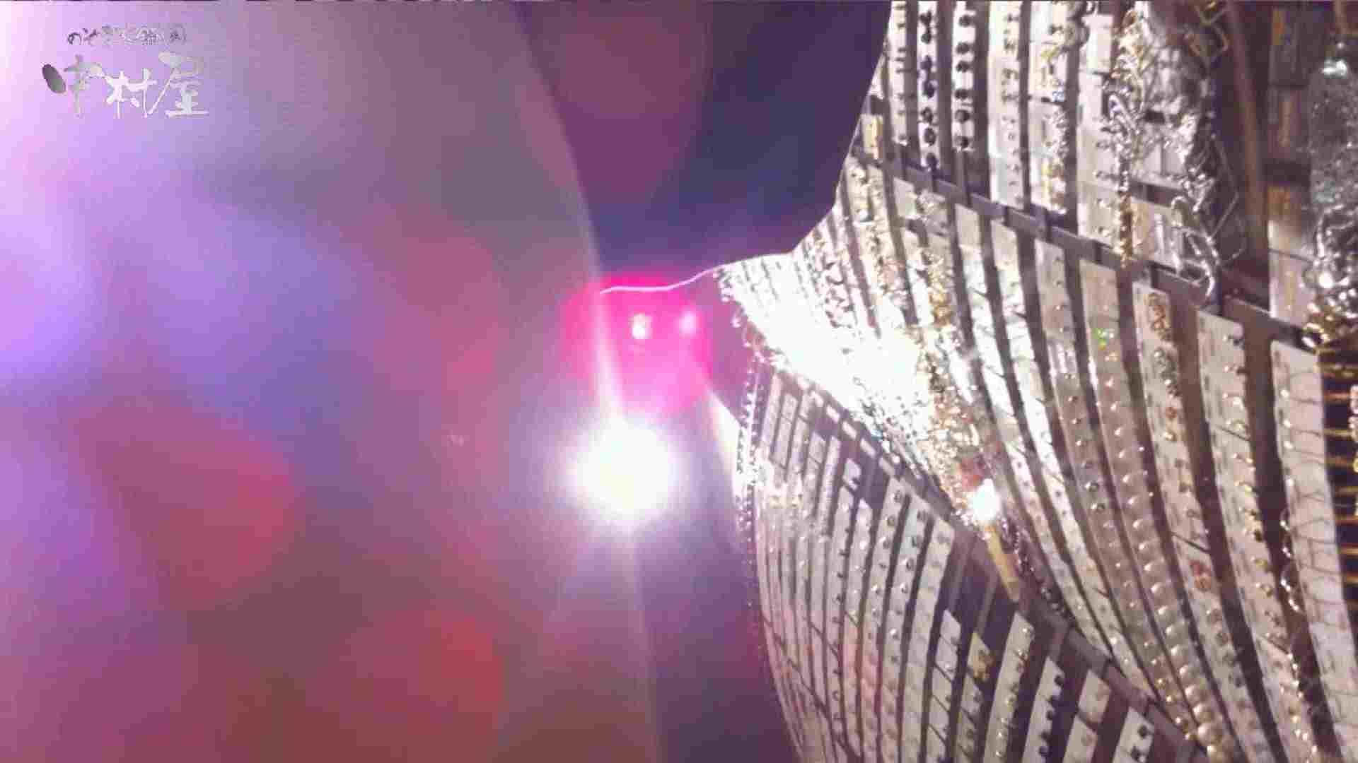 vol.83 美人アパレル胸チラ&パンチラ 赤Tバック店員さんいらっしゃい パンチラ 盗み撮り動画キャプチャ 62枚 9
