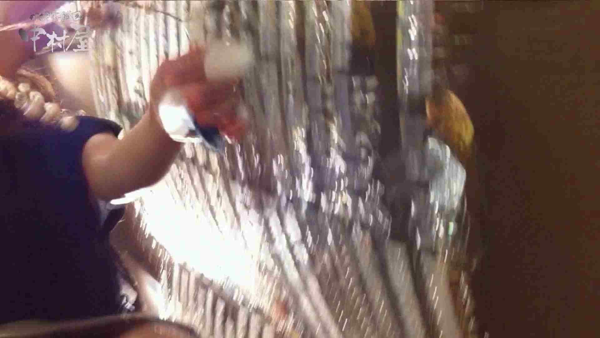 vol.83 美人アパレル胸チラ&パンチラ 赤Tバック店員さんいらっしゃい 綺麗なOLたち オメコ動画キャプチャ 62枚 12
