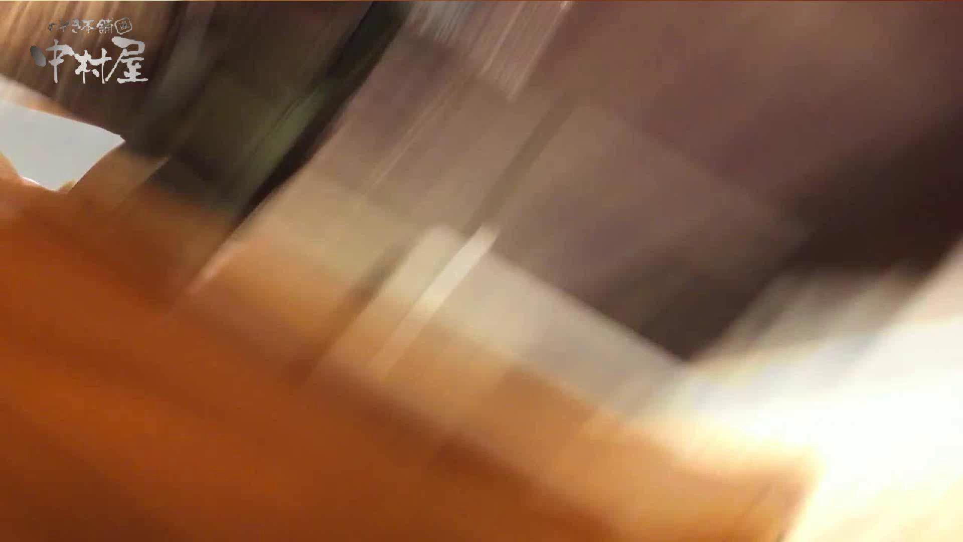 vol.83 美人アパレル胸チラ&パンチラ 赤Tバック店員さんいらっしゃい 胸チラ  62枚 30