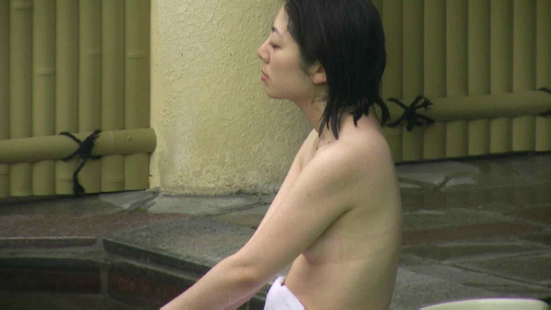 Aquaな露天風呂Vol.04 盗撮   綺麗なOLたち  82枚 1
