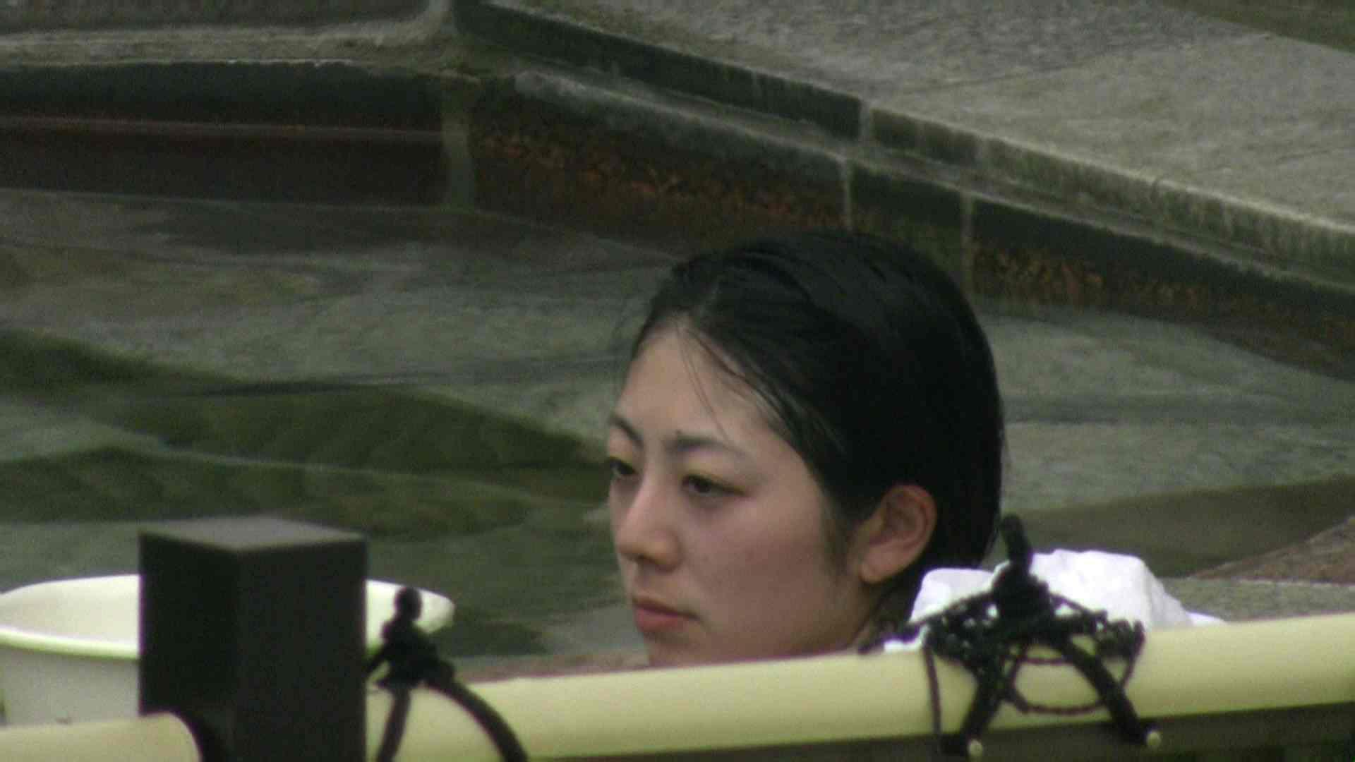 Aquaな露天風呂Vol.04 露天 盗撮動画紹介 82枚 8