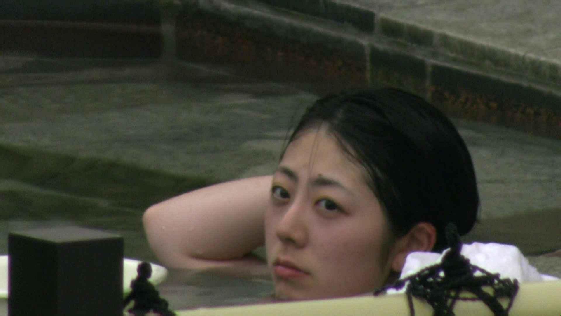 Aquaな露天風呂Vol.04 盗撮   綺麗なOLたち  82枚 10