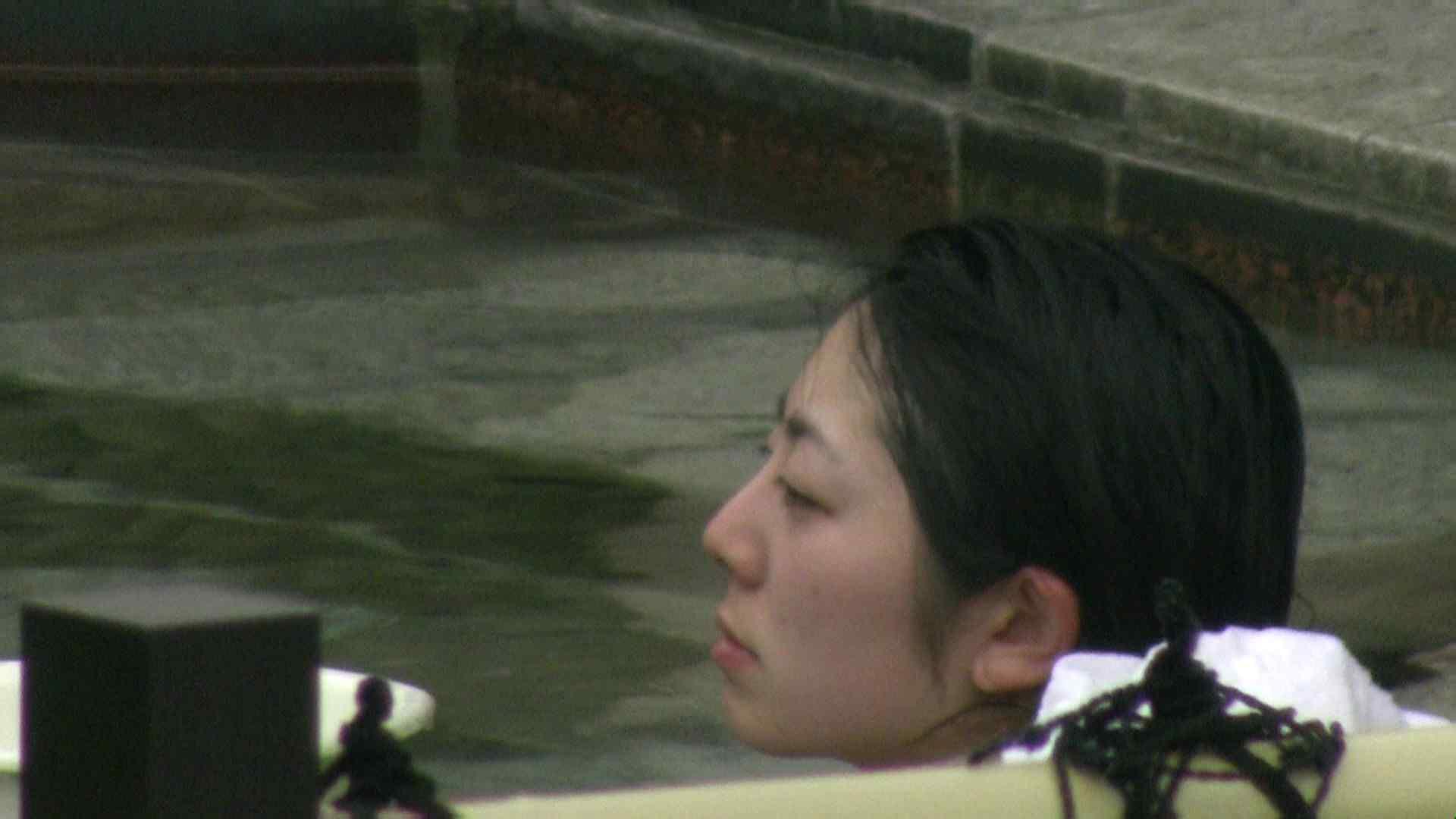 Aquaな露天風呂Vol.04 盗撮   綺麗なOLたち  82枚 13