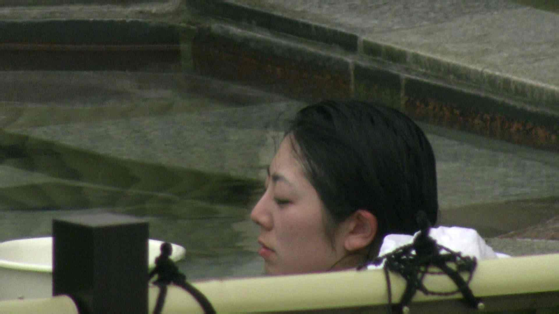 Aquaな露天風呂Vol.04 盗撮  82枚 15
