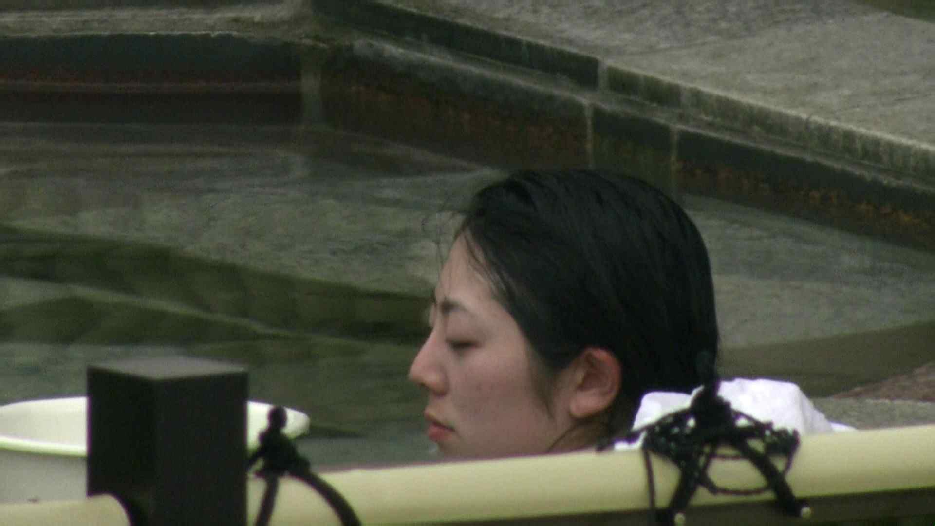 Aquaな露天風呂Vol.04 盗撮   綺麗なOLたち  82枚 16