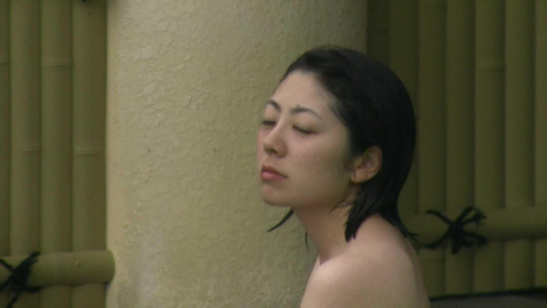 Aquaな露天風呂Vol.04 盗撮   綺麗なOLたち  82枚 22
