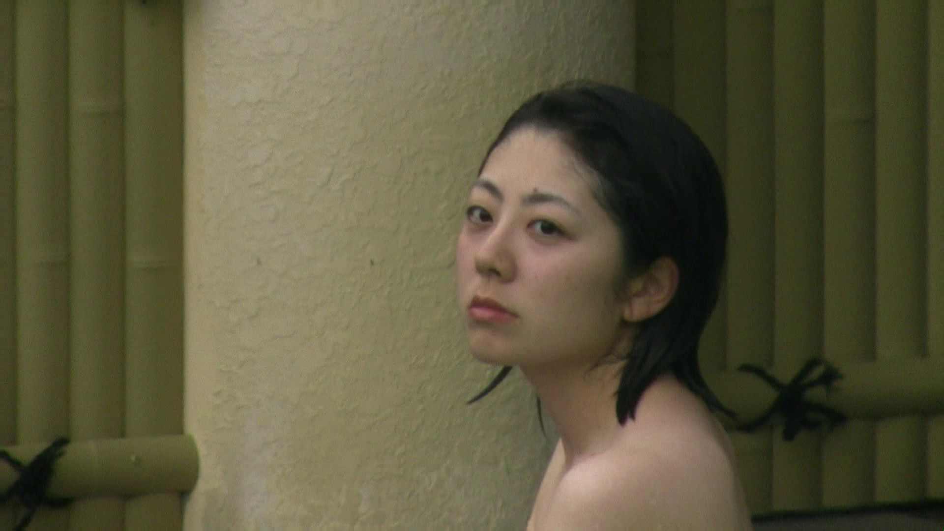 Aquaな露天風呂Vol.04 盗撮  82枚 24