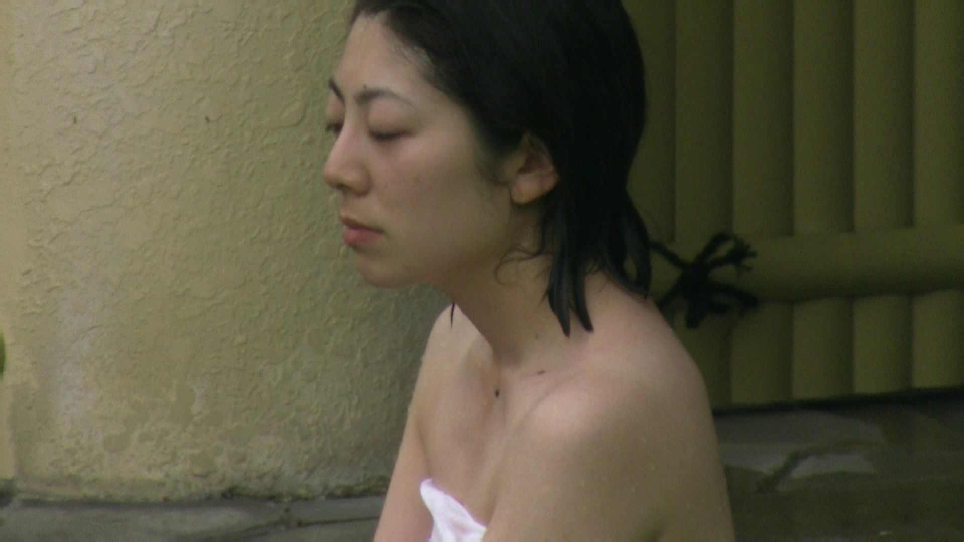 Aquaな露天風呂Vol.04 盗撮   綺麗なOLたち  82枚 40