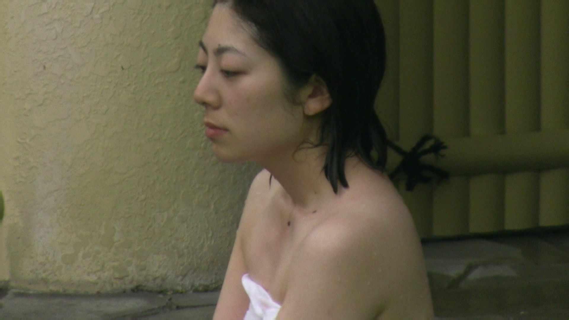 Aquaな露天風呂Vol.04 盗撮   綺麗なOLたち  82枚 43