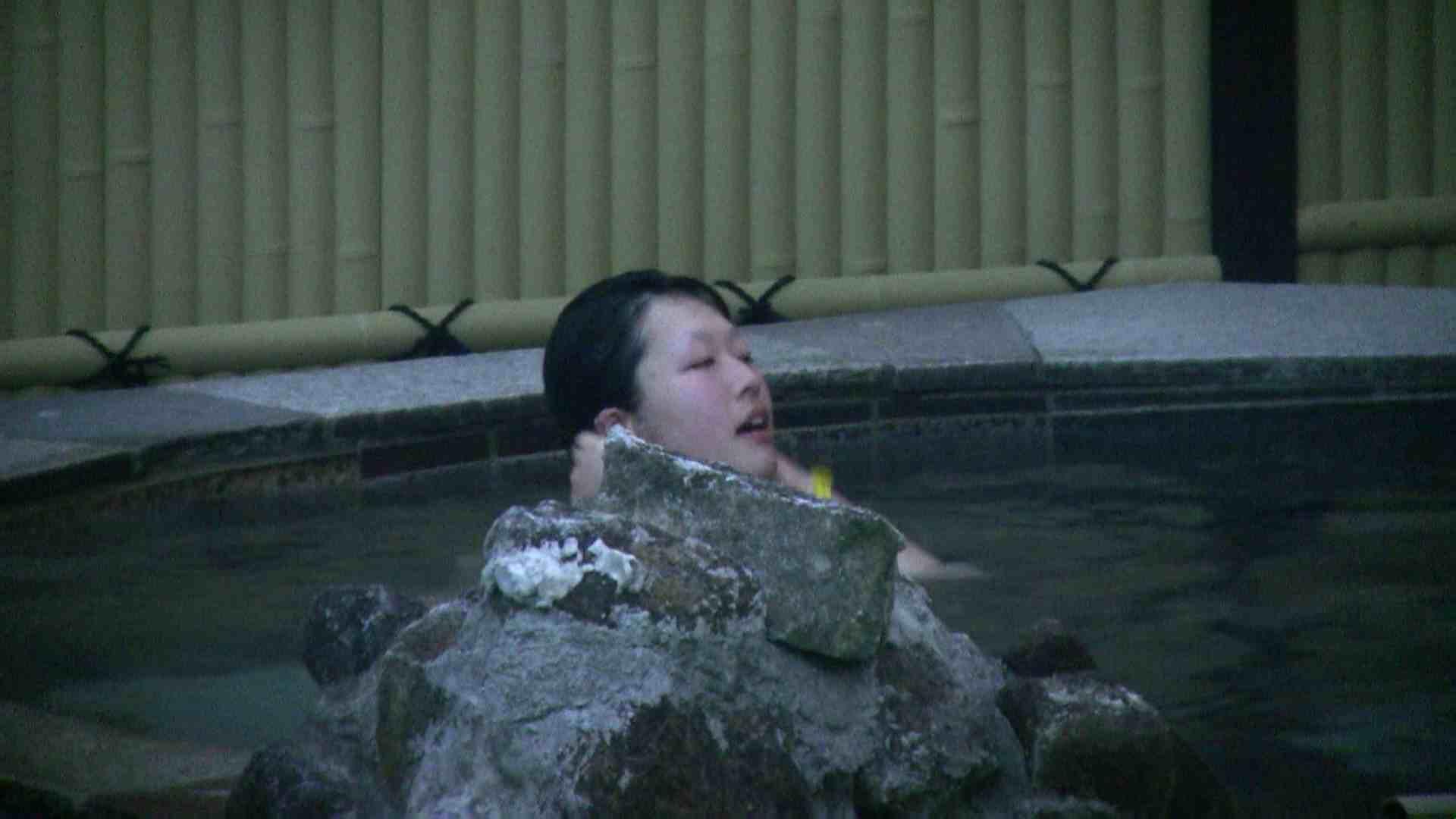 Aquaな露天風呂Vol.05【VIP】 露天 AV無料 63枚 11
