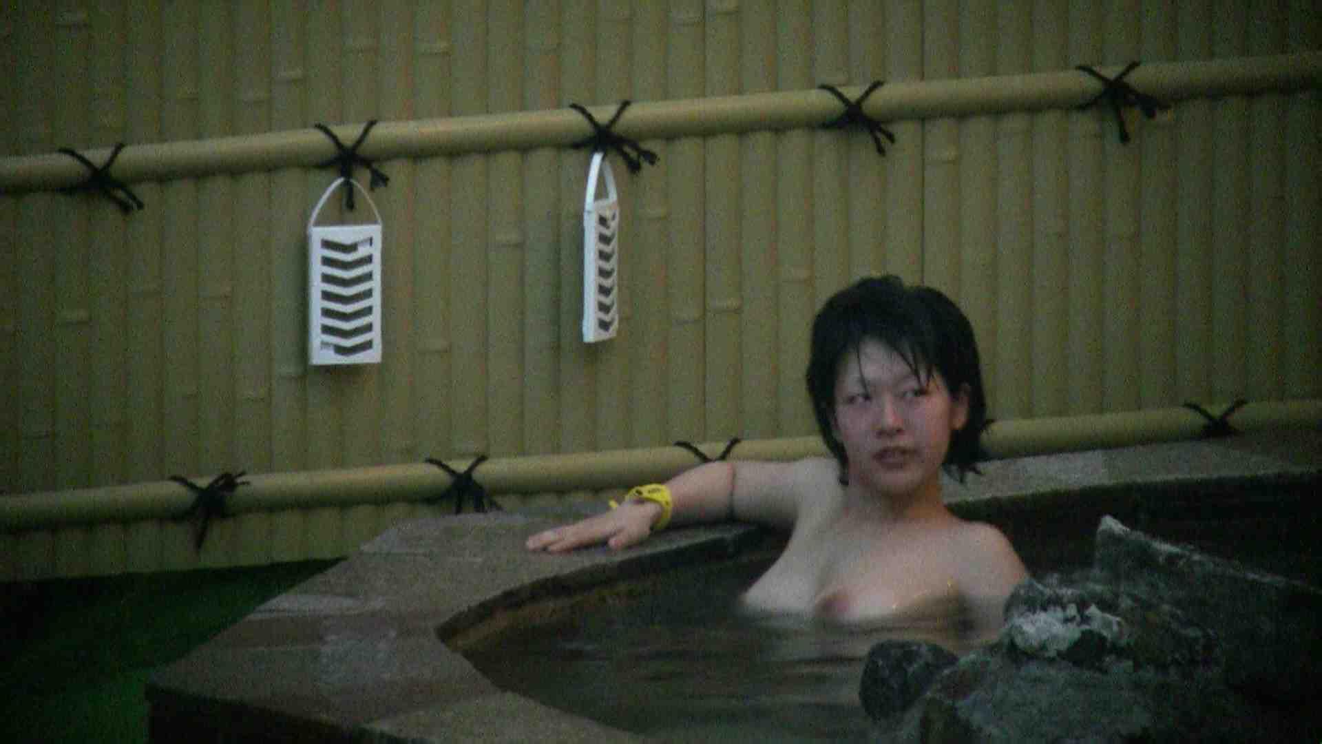 Aquaな露天風呂Vol.05【VIP】 綺麗なOLたち  63枚 27