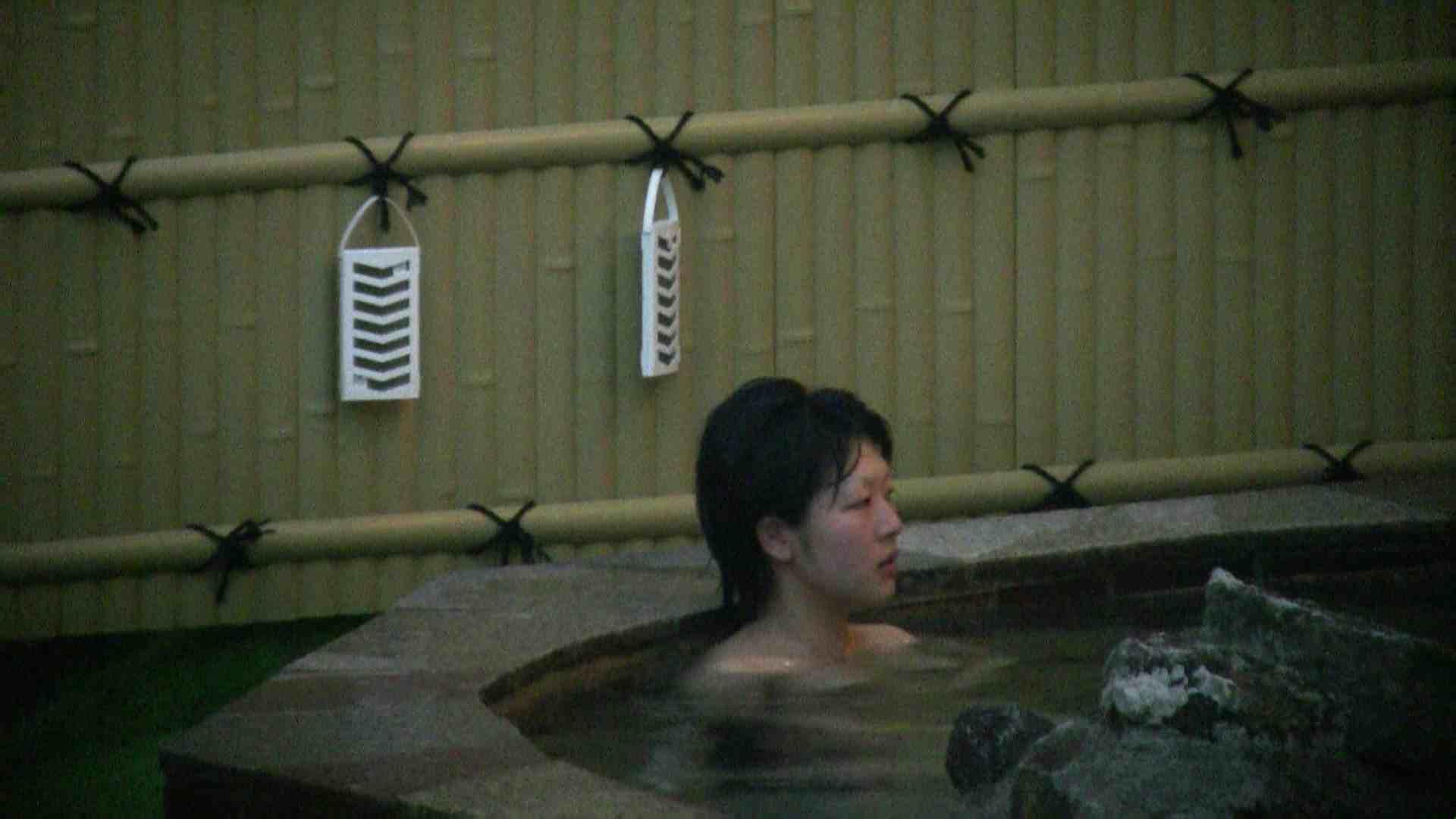 Aquaな露天風呂Vol.05【VIP】 綺麗なOLたち  63枚 33