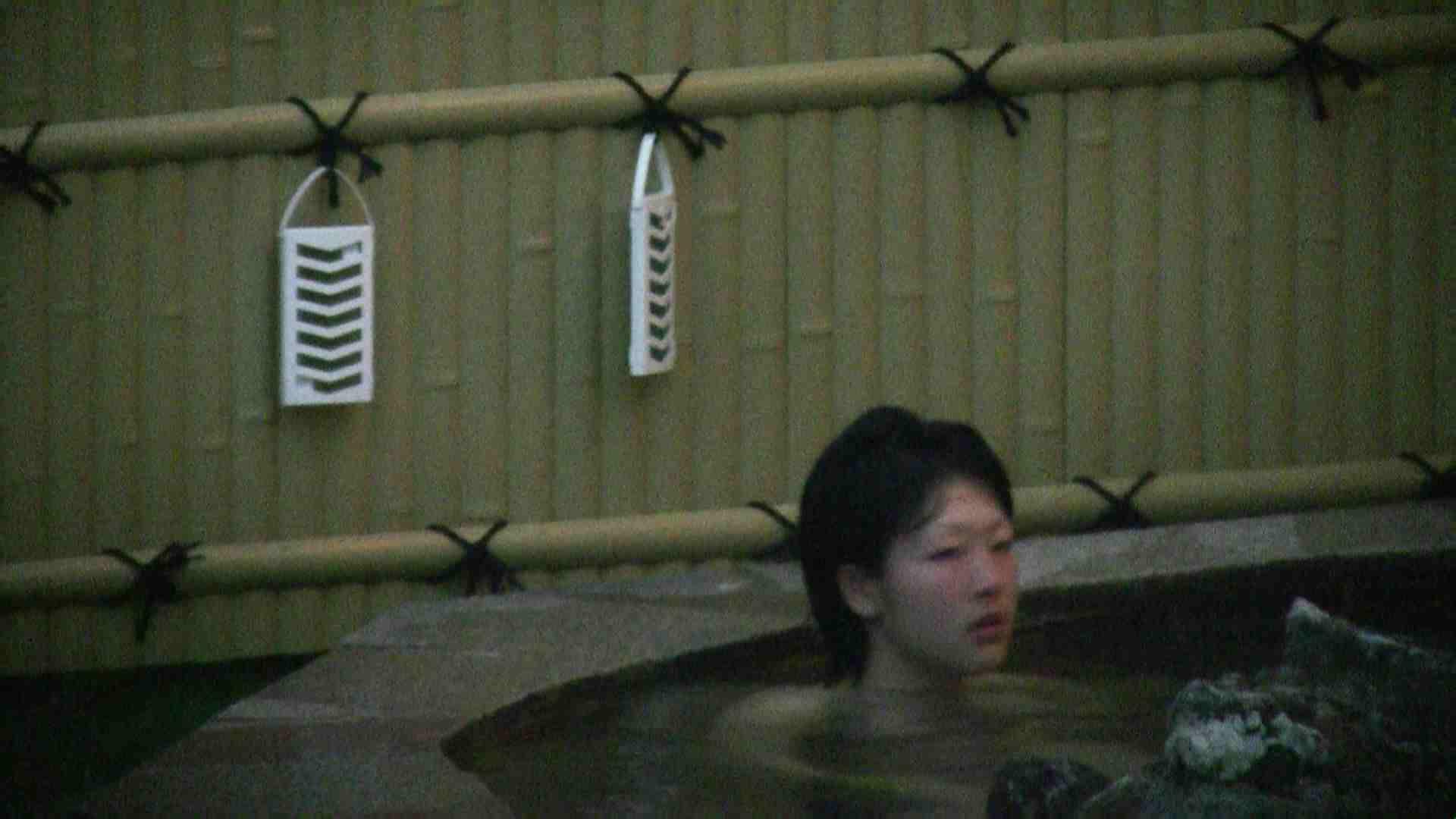 Aquaな露天風呂Vol.05【VIP】 綺麗なOLたち  63枚 36