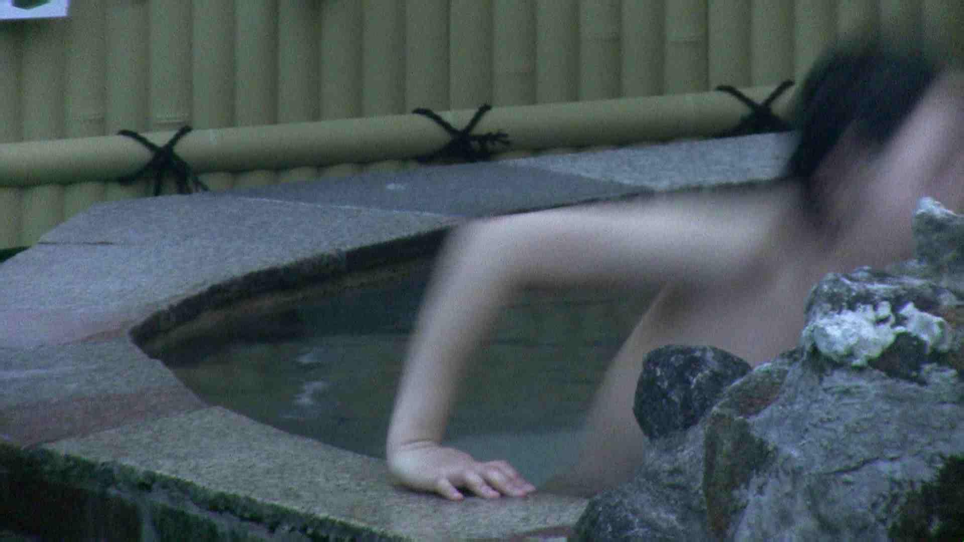 Aquaな露天風呂Vol.05【VIP】 綺麗なOLたち  63枚 57