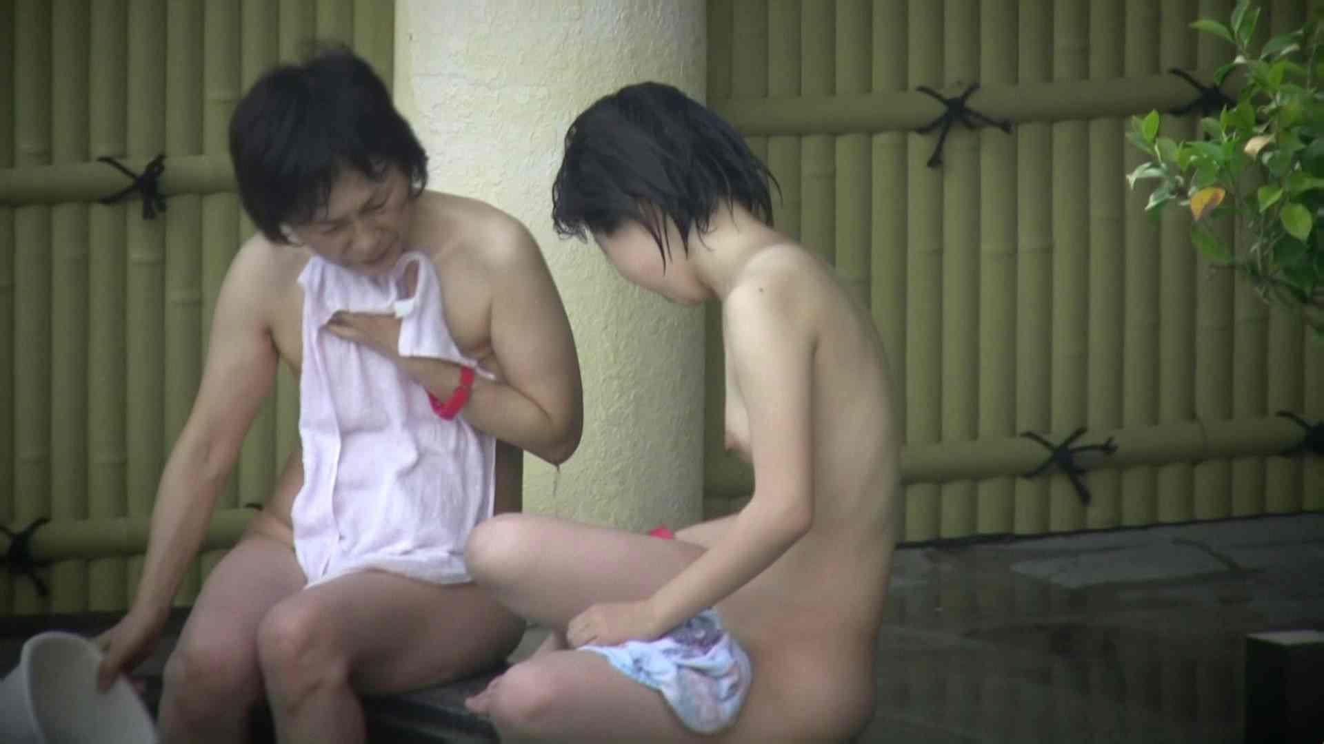 Aquaな露天風呂Vol.06【VIP】 盗撮  87枚 87