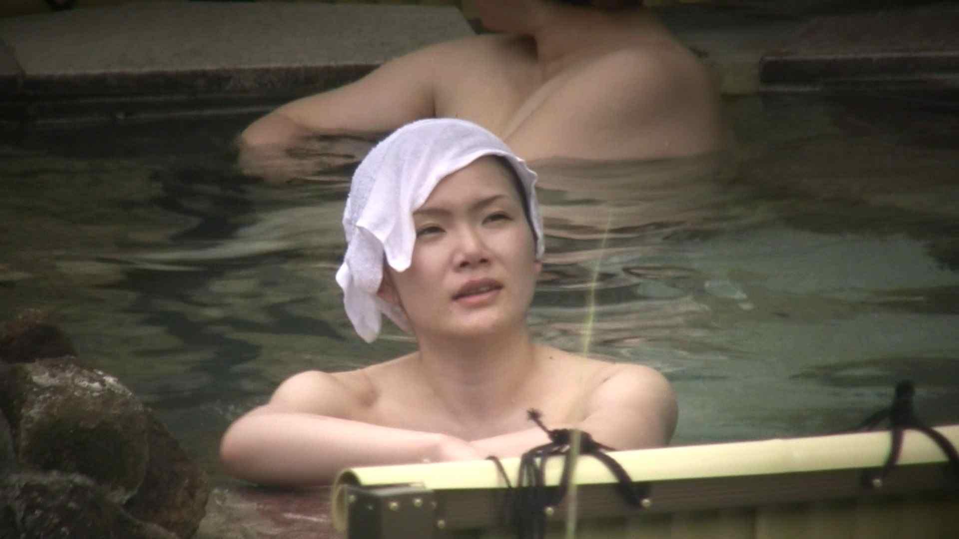 Aquaな露天風呂Vol.12【VIP】 綺麗なOLたち | 盗撮  84枚 4