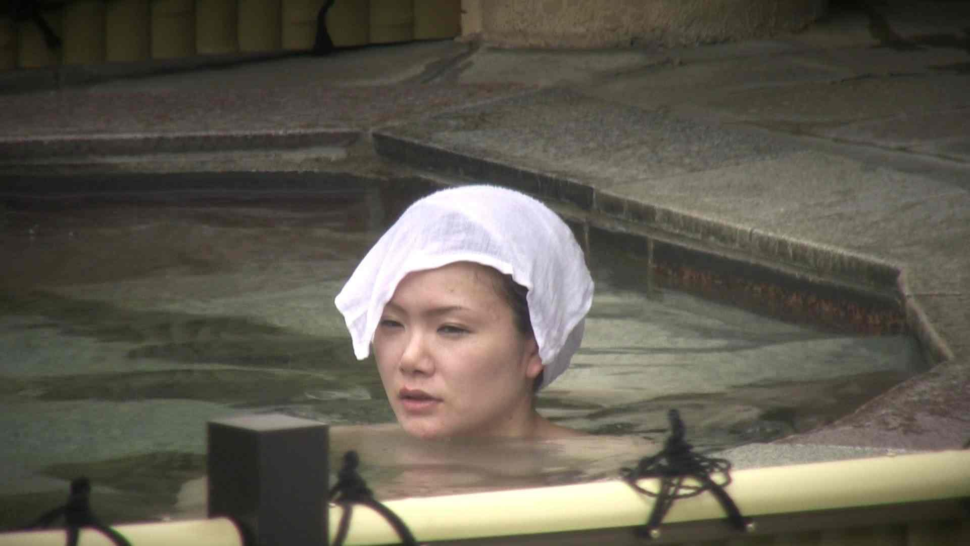 Aquaな露天風呂Vol.12【VIP】 露天 エロ無料画像 84枚 5