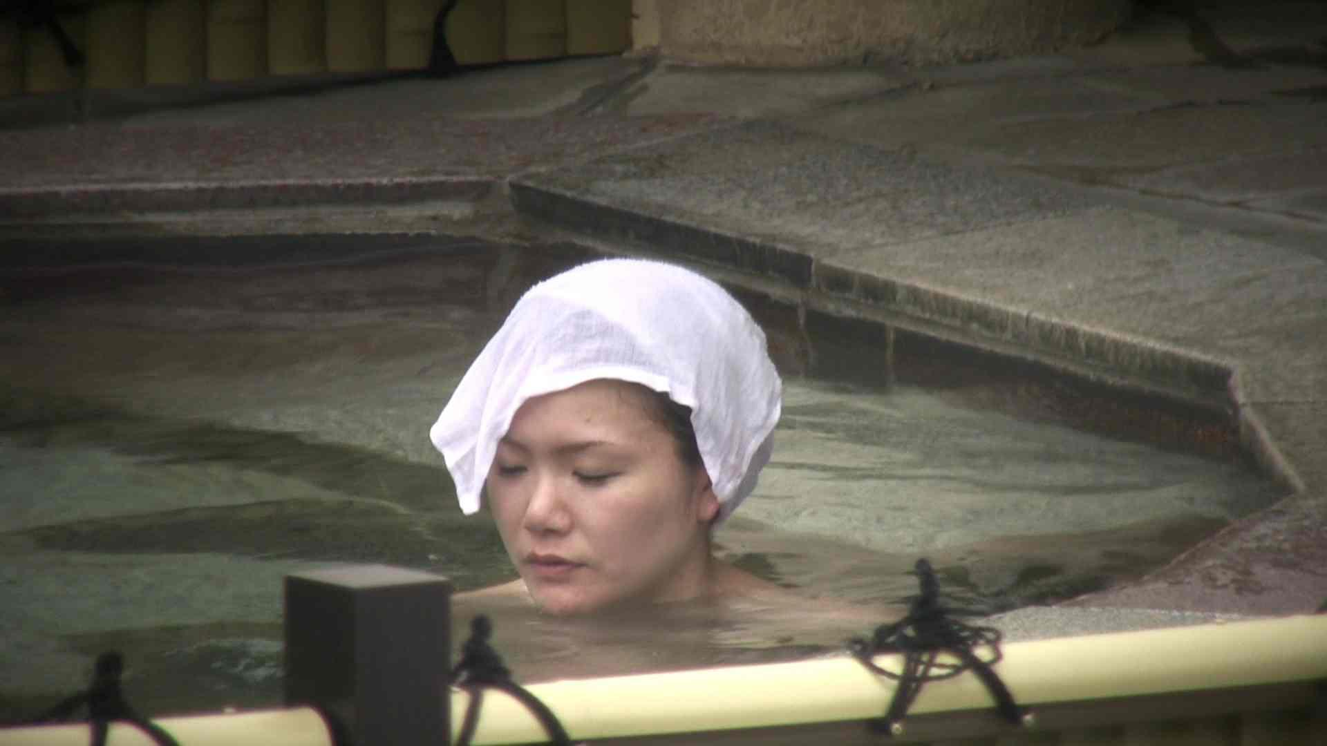 Aquaな露天風呂Vol.12【VIP】 綺麗なOLたち  84枚 6