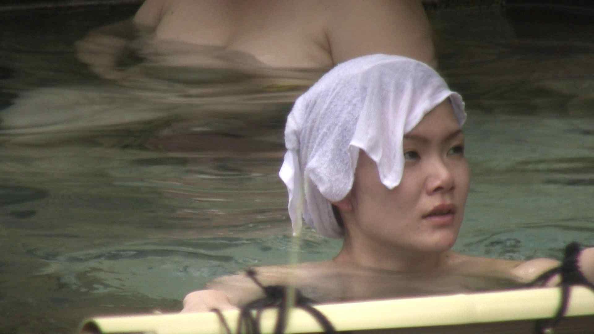 Aquaな露天風呂Vol.12【VIP】 綺麗なOLたち | 盗撮  84枚 31