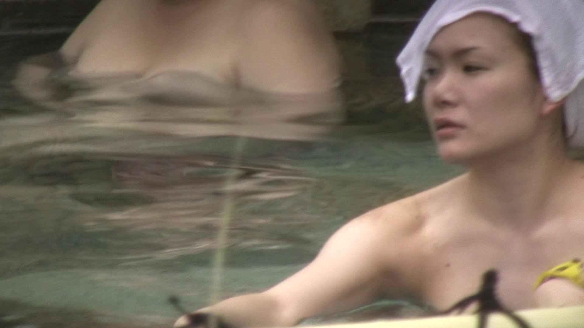 Aquaな露天風呂Vol.12【VIP】 綺麗なOLたち | 盗撮  84枚 34