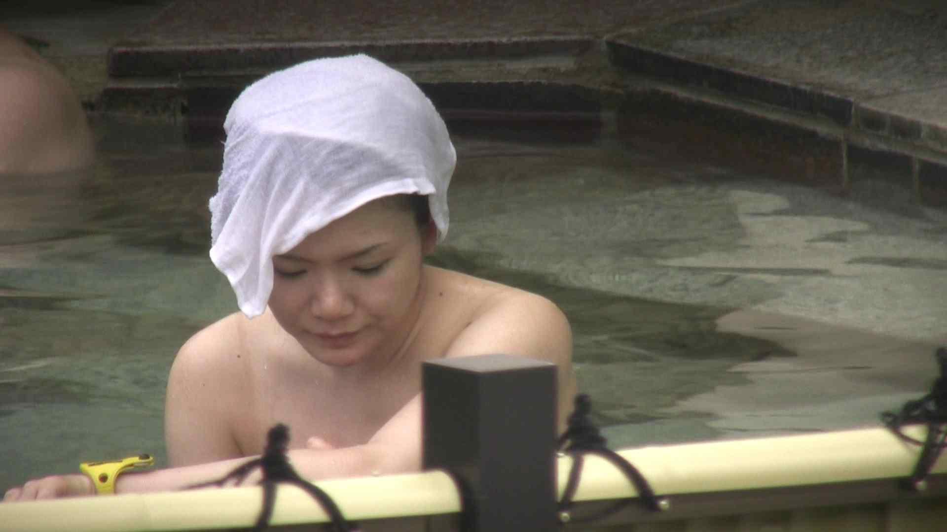 Aquaな露天風呂Vol.12【VIP】 綺麗なOLたち | 盗撮  84枚 40